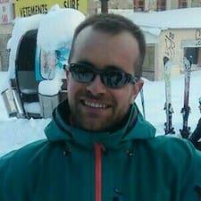 Profil utilisateur de François-Luc