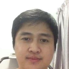 Kean Chew Brukerprofil
