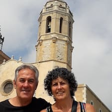 Kathy & Bryon User Profile