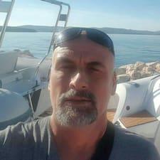 Miljenko User Profile