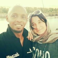 Marta&Osama User Profile
