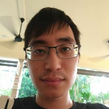 Perfil do utilizador de Si Wei