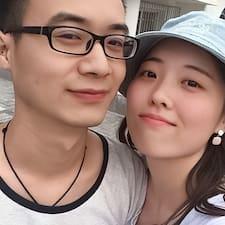 志璟 felhasználói profilja