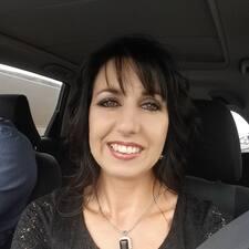 Profil Pengguna Charlene