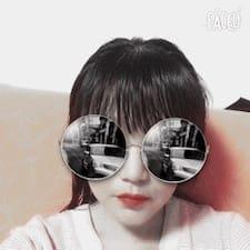 Nutzerprofil von 朱朱