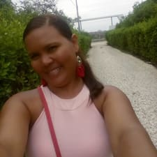 Yohana Brugerprofil