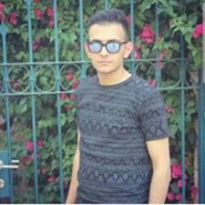 Profil utilisateur de Majdi