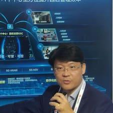 董先生 felhasználói profilja