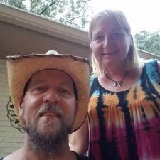 Jason And Wendy Brukerprofil