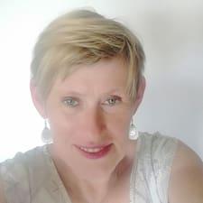 Profil utilisateur de Isabelle Et