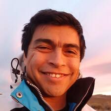 Francisco Javier Kullanıcı Profili