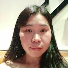 婷 - Uživatelský profil