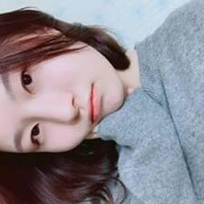 Profilo utente di Kira