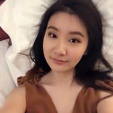 Profil Pengguna Anny