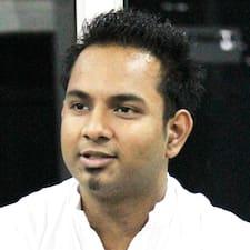 Rajan User Profile