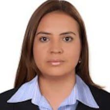 Profil utilisateur de Rosaura