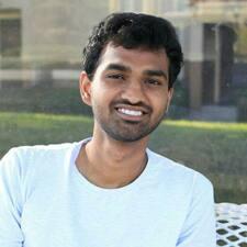 Vikrenth User Profile