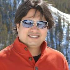 Profil utilisateur de Sajjad