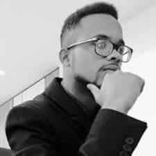 Profil utilisateur de Ambdul-Karim