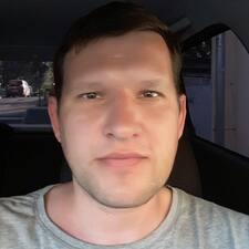 Геннадий Kullanıcı Profili