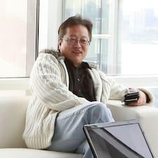 Profilo utente di Hung Kyung
