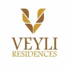 Veyli User Profile