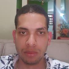 Profil korisnika Ijaruy