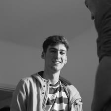 Profil korisnika Bastien