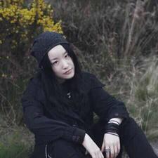 Wenzhe felhasználói profilja