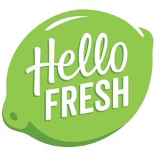 HelloFresh Deutschland User Profile