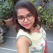 Användarprofil för Poyani