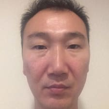 Profil utilisateur de 大村