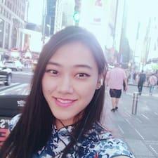 Perfil de usuario de Yuanmeng (Vanessa)