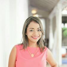Hannia Elena User Profile