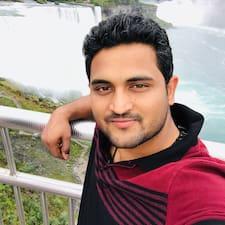 Profil utilisateur de Bala BHARGAV