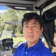 Bong Hyun - Profil Użytkownika