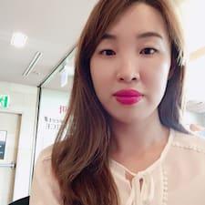 Profil utilisateur de 보미