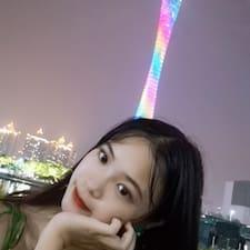 Profil korisnika 徐瑾