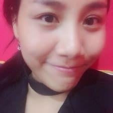 荣开 felhasználói profilja