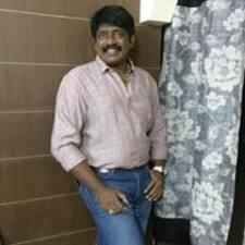 Sudhakar User Profile