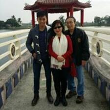 TZai Wei User Profile
