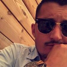 Marc-Antoine - Uživatelský profil