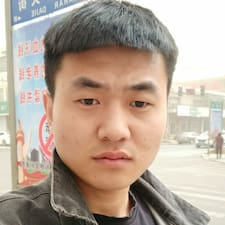 Gebruikersprofiel 李国良