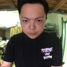 Profilo utente di Chin Kit