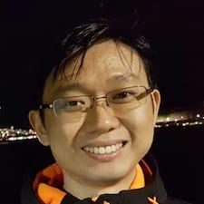 Profilo utente di Sean