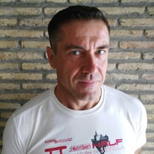 Juan Francisco User Profile