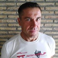Juan Francisco님의 사용자 프로필