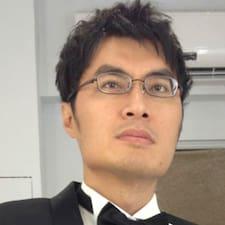 Ho-Chinさんのプロフィール