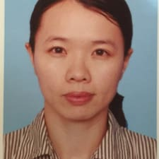 Profil Pengguna 惠霞