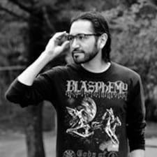 Jorge L. User Profile